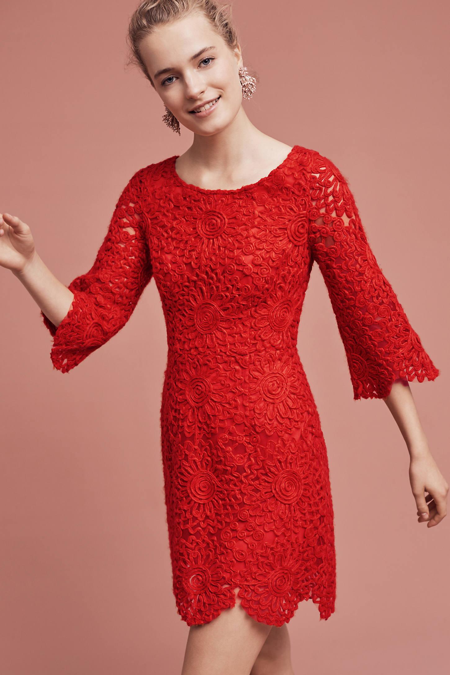 Lamarche Lace Dress