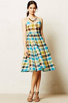 Sunpane Dress