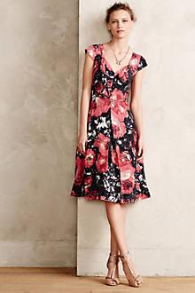 Efflorescent Dress
