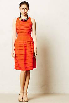 Tangelo Dress