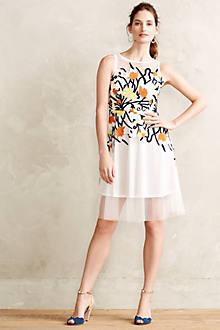 Sun Blossom Dress