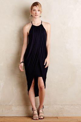 Maren Midi Dress