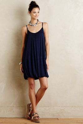 Deepwater Dress