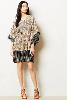 Silk Kimono Tunic