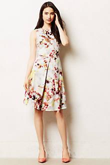 Kukka Tea Dress