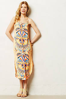 Vashti Maxi Dress