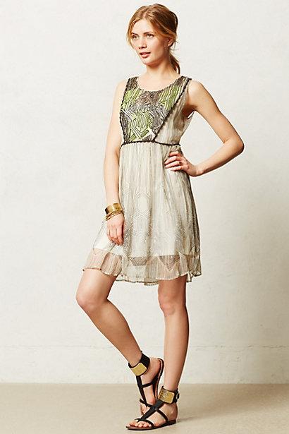 Sale alerts for Anthropologie Perdita Dress - Covvet