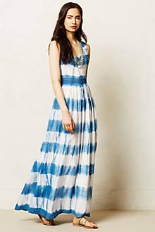 Matra Maxi Dress