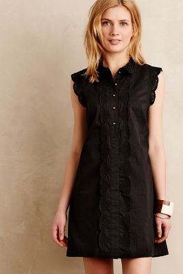 Trinette Shirtdress