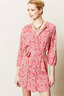 Preparation Shirtdress