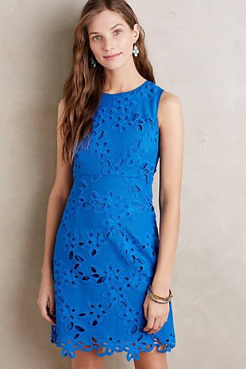 Arette Lace Dress