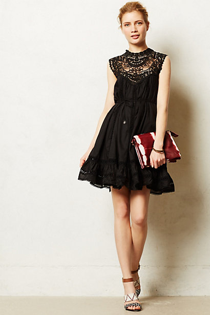 Sale alerts for Anthropologie Mirleft Dress - Covvet