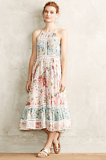 Meadowsweet Maxi Dress