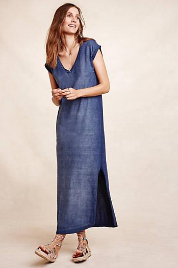 Nila T-Shirt Dress