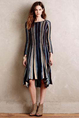 Nora Swing Dress