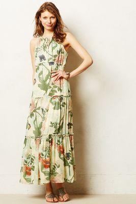 Maravilla Maxi Dress