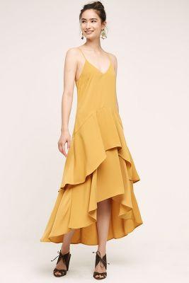 Sunglow Dress