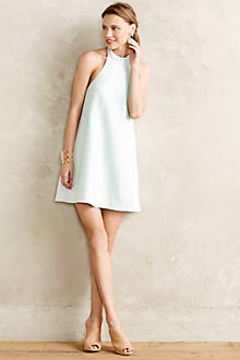 Glacial Swing Dress