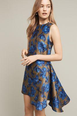 Bluebell Swing Dress