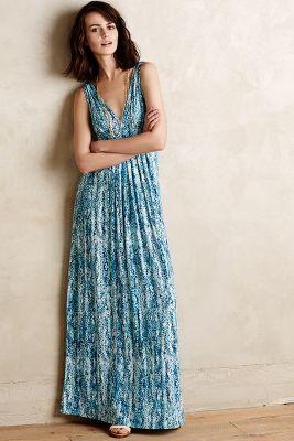 Cliona Maxi Dress