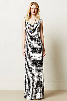 Oscillate Maxi Dress