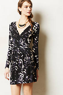 Sibari Wrap Dress