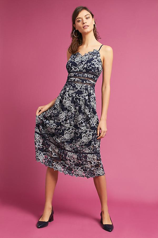 Troye Lace Dress
