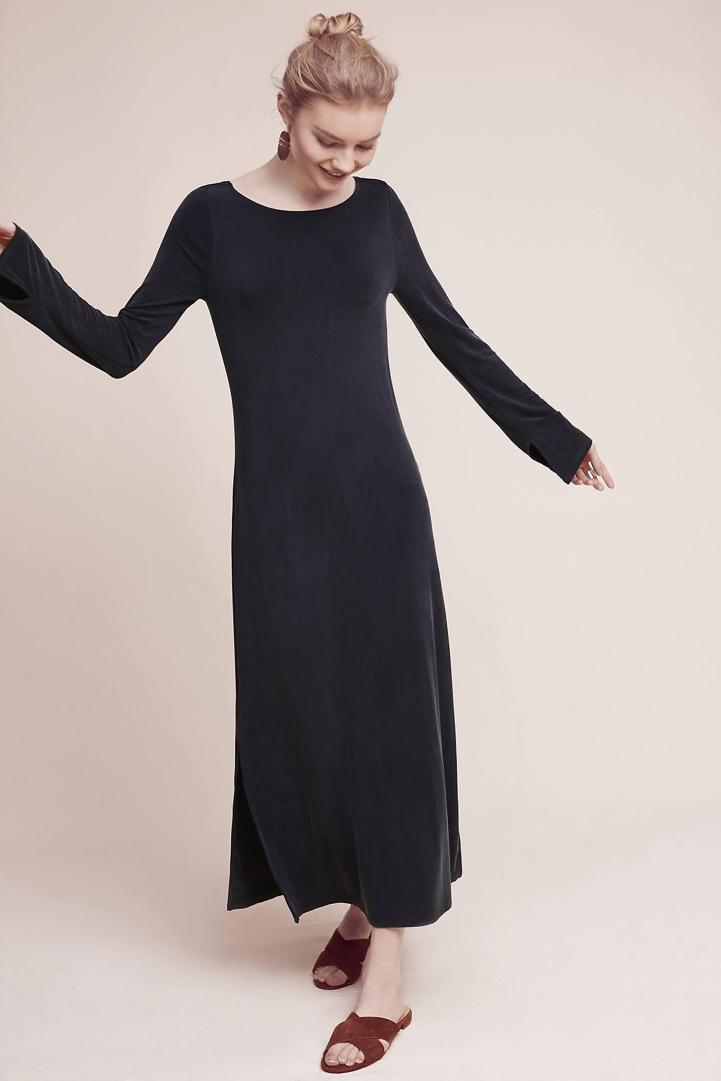 Amelie Maxi Dress