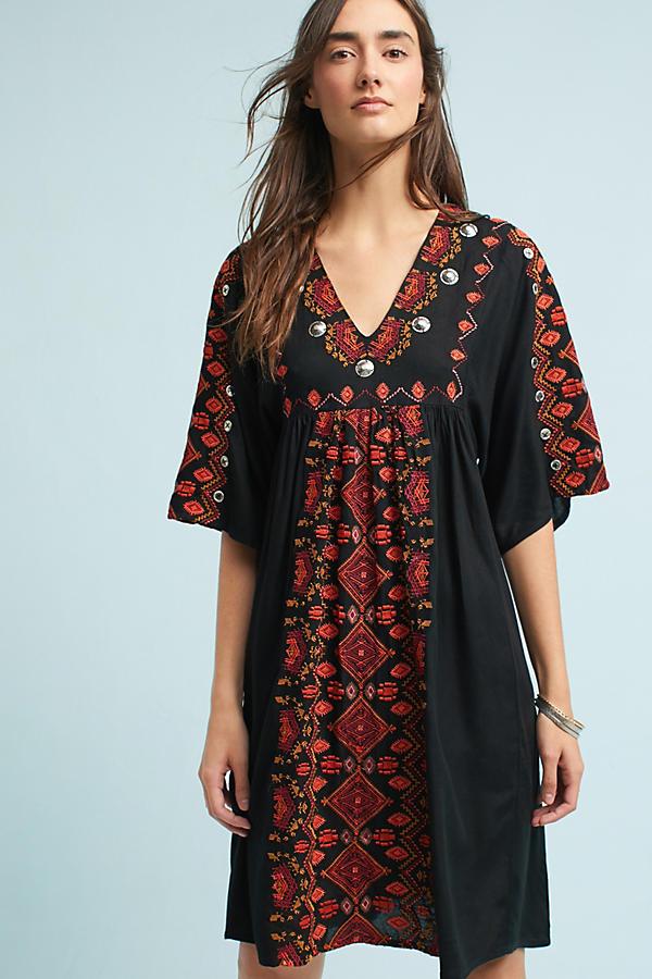 Rala Embellished Dress