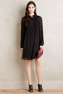 Saoirse Tunic Dress