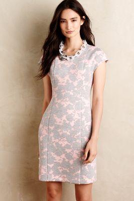 Rosarium Dress