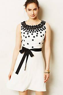 Fluttered Fleur Dress