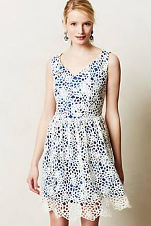 Patio Party Dress
