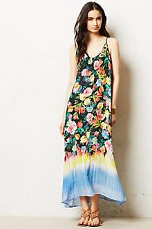 Zizi Maxi Dress