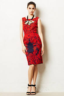 Spice Tree Dress