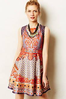 Twilight Temple Dress