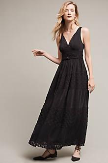 Tulie Beaded Maxi Dress