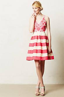 Azalea Stitched Dress