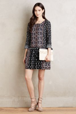 Caria Shirtdress