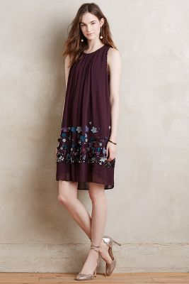 Brenta Swing Dress