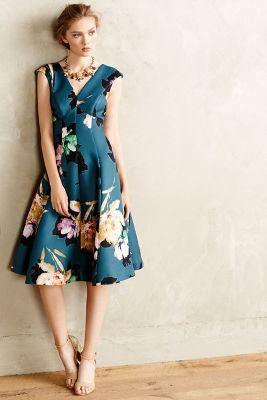 Baikal Dress