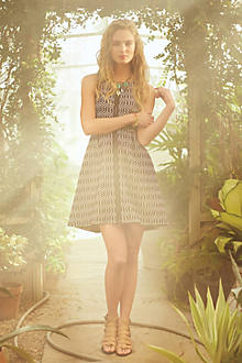 Tonnelle Dress