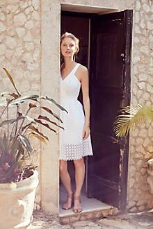 Lila Eyelet Dress