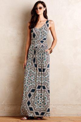 Jantina Maxi Dress