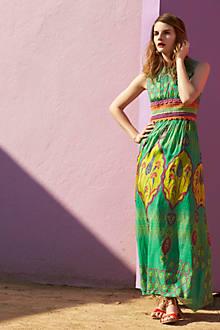 Mintzita Maxi Dress