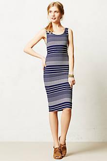 Edisto Column Dress