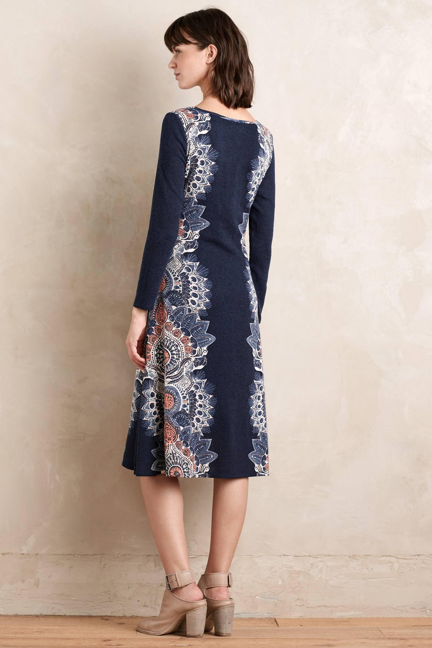 Eira Sweater Dress