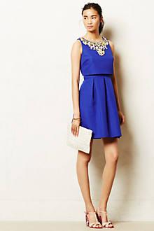 Jeweled Convertible Dress