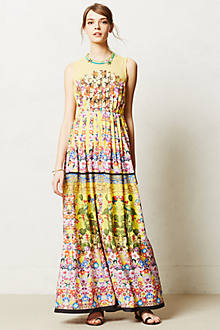 Lore Maxi Dress