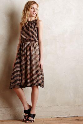 Situ Midi Dress